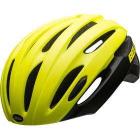 Bell Avenue LED MIPS Helmet matte/gloss hi-viz/black
